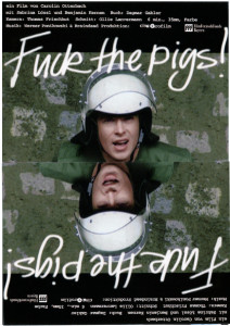 FUCK THE PIGS
